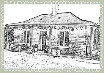 Glebe House Vintage